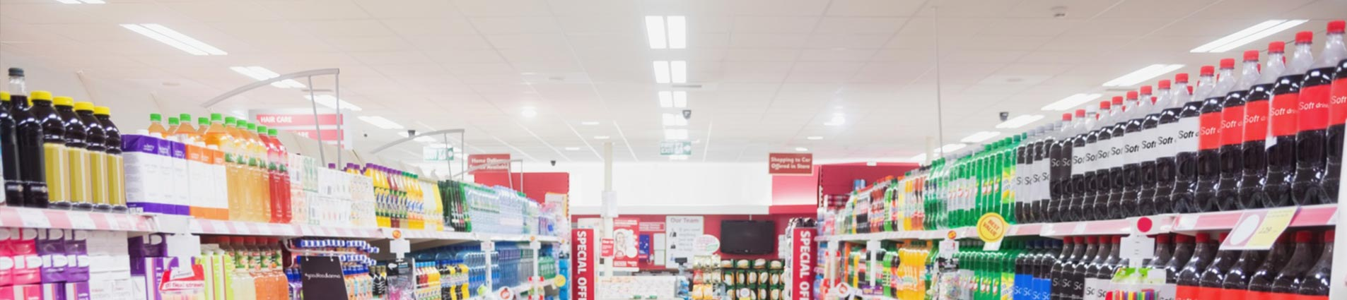 Green Lighting Consulting About Us Supermarket